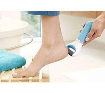 Rechargeable Cilotus Callus Remover