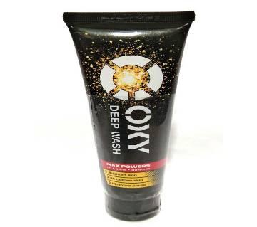 OXY Deep Face Wash-100gm- bangaldesh