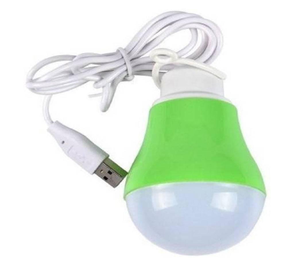 USB LED লাইট বাল্ব বাংলাদেশ - 822243