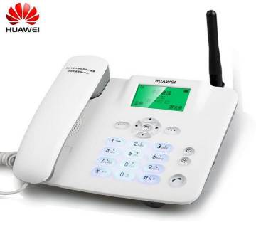HUAWEI GSM Telephone set - SIM