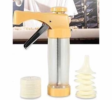 Biscuit Maker Press Machine1