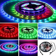 Dream LED স্ট্রীপ লাইট - Multicolour
