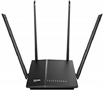D-Link Dir-825 Router
