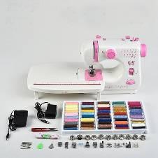 Handheld Sewing Machine - White