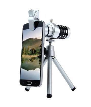 12X mobile telephoto lens