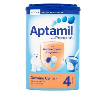 Aptamil 4 Growing Up Milk Powder 2-3year