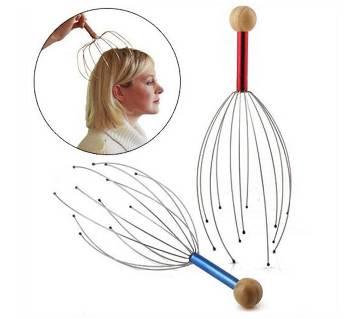 Head Neck Scalp Massager