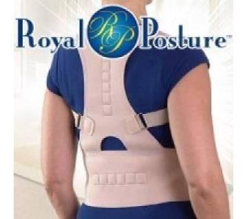 Royal Posture সাপোর্ট