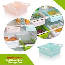 multi functional refrigerator rack