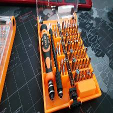 52 in 1 Multi-function Hardware Tools