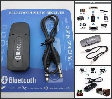 Bluetooth Car Music Reciver