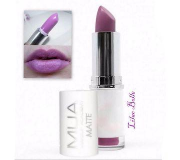 Mua Makeup Academy Matte Lipstick -Lilac Belle