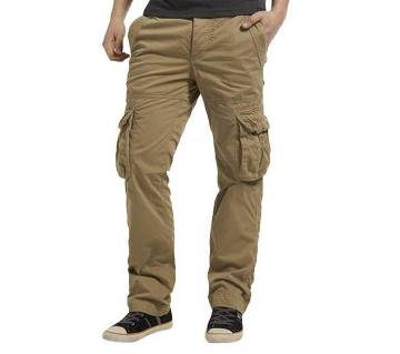 Twill Cargo Pant for Men