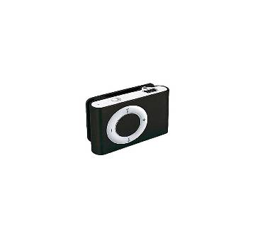 iPod Shuffle MP3 Player - Black and White