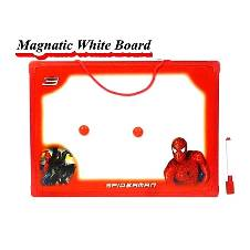 Magnetic Board for kids - Red