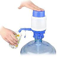 Water Jar Hand Pump
