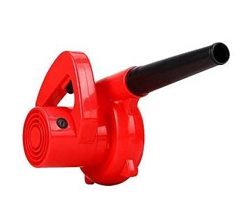 Electric Hand Operated Blower For Cleaning Computer