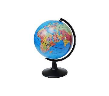 Explorer World Desk Globe - Assorted Colours