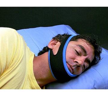 Snore Stop Anti Snoring Belt
