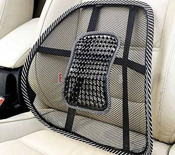 Right Back Support For Car Seat - Black