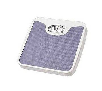 Body Weight Scale - Grey