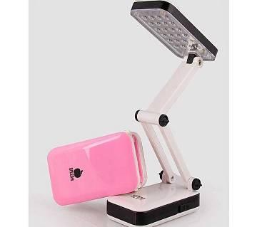 LED Folding Table Lamp