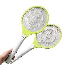 Mosquito Killer Racket - Multicolor -  1 pcs