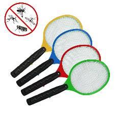 Mosquito Killer Racket - Multi color