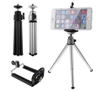 Tripod Stand For Mobile and Camera with Stand