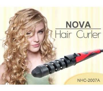 Beauty Professional Portable Hair Curler