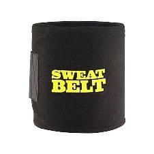 Slimming Sweat ব্লেট - Black