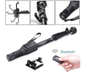 YT1288 Bluetooth MonoPod Selfie Stick