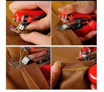 Mini Hand Sewing Machine