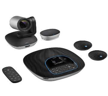 Logitech Video Conference System