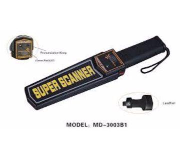 Super Scanner মেটাল ডিটেকটর