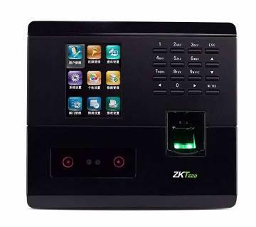Face & Fingerprint Access Control system