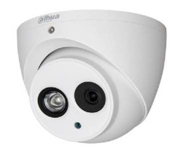 HAC-HDW-1200E 2MP HDCVI IR Eyeball Camera