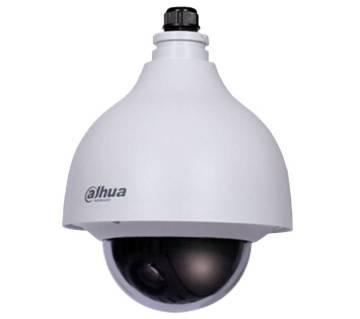2 Megapixel Full HD 12x Mini Network PTZ Dome Camera
