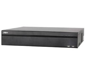32 Channel 2U 4K&H.265 Lite Network Video Recorder