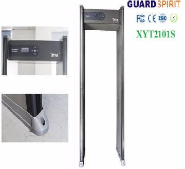 Walk Through Metal Detector- XYT2101S