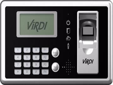 AC-4000 Fingerprint Recognition Access Controller