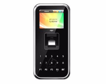 AC-5000 Outdoor IP65 Fingerprint Terminal