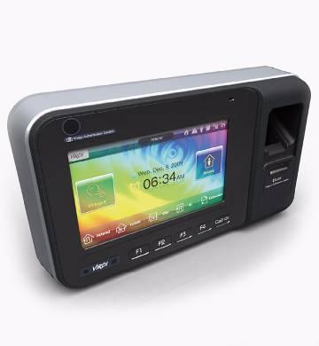 AC-6000 High Performance Fingerprint - Card Terminal