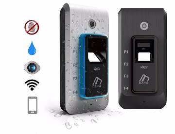 AC-F100 Smart Access Device with L Controller