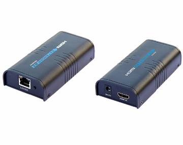 HDMI extender over cat-6 Up t0 120 meter