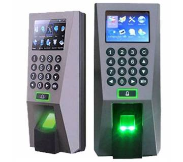 ZKTeco F18 Access Control and Time Attendance