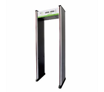 ZK-D1065S Walk Through Metal Detector Gate