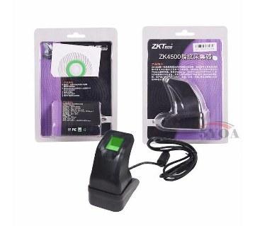 ZK4500 Fingerprint Scanner Device