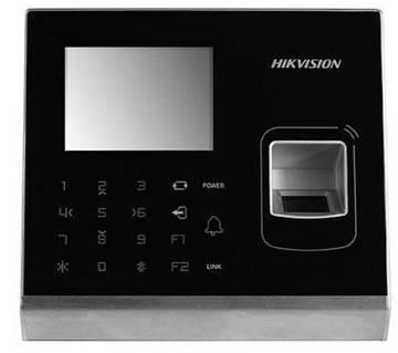 Fingerprint Access Control DS-K1T200