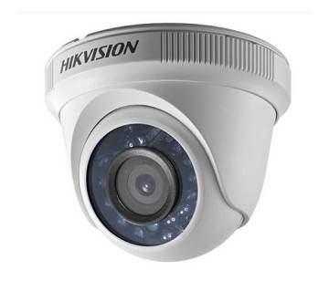 Hikvision 1080P  DS-2CE56D0T-IRF IR Turret Camera